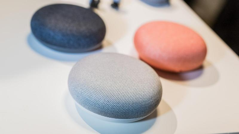 google home mini review 04