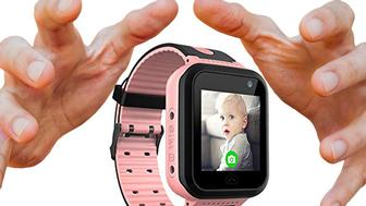 lekke smartwatch kids