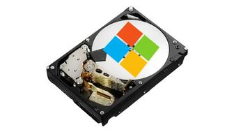 hdd windows